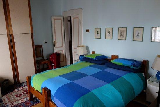 B&B Villa dei Pini: room again