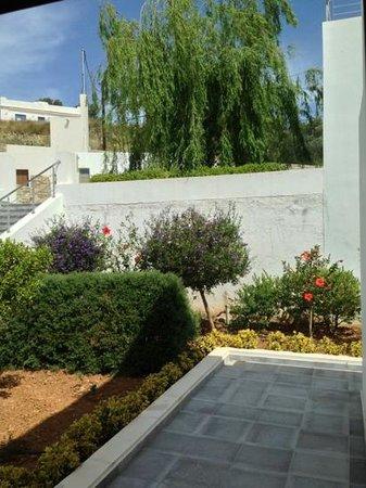 Lenikos Resort : les jardins de Lenikos