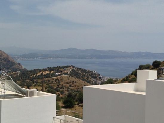 Lenikos Resort : une vue magnifique