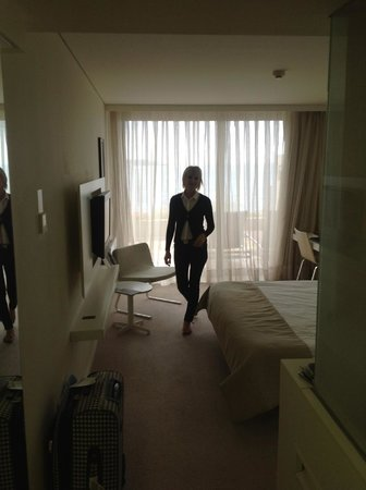 โรงแรมริซอส ลิเบอร์ตัส: номер