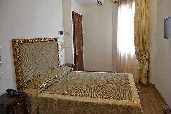 Hotel Giardinetto: Camera