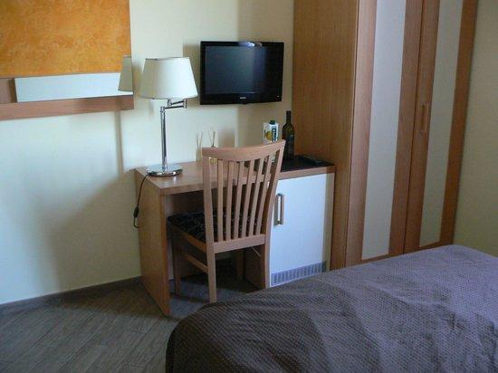 Hotel Roma Tiburtina : Room 27