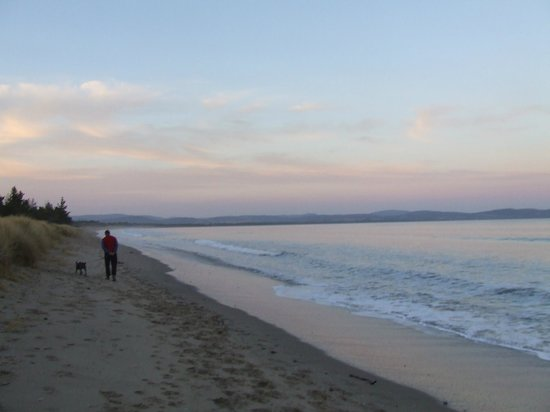 seven mile beach rush hour