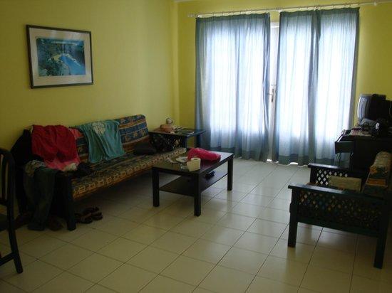 Atlantis Las Lomas: lounge
