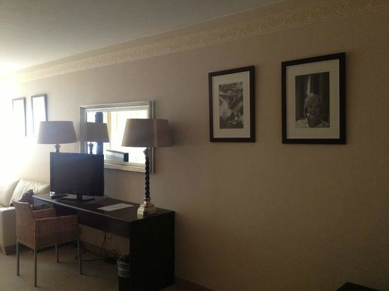 Hotel Moselblick: nice, clean rooms