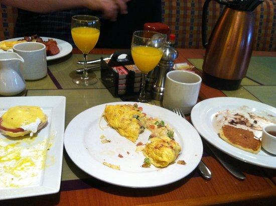 Solaris : Fabulous Mother's Day Breakfast