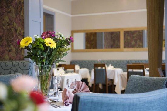 New Wilmington Hotel: Mulberry Restaurant
