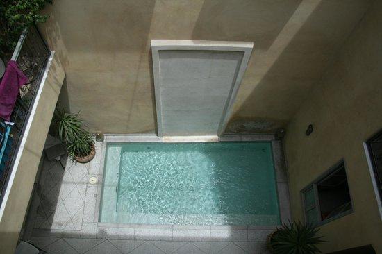 Riad Olema & Spa: Piscine extérieure
