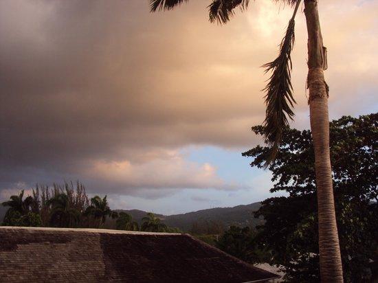 Sunscape Splash Montego Bay: Sunset