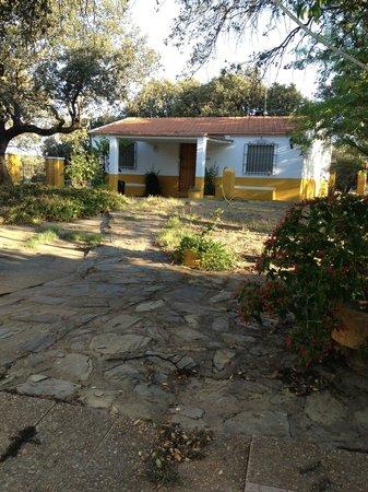 Casa rural majalon malpartida de plasencia spanien - Casa rural plasencia ...