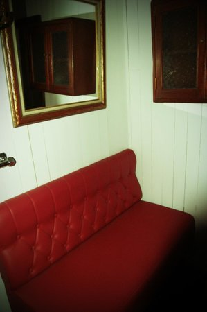 Hotel Ker-Moor : la salle de bain