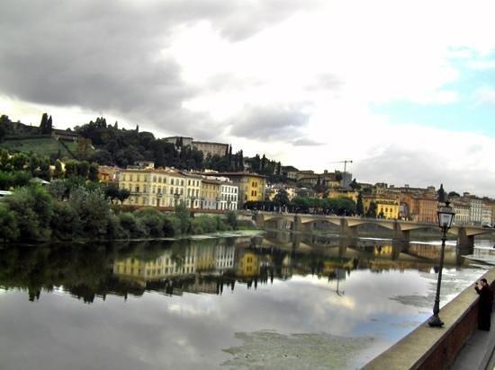 Freya's Florence Tours: Florence. Beautiful city.