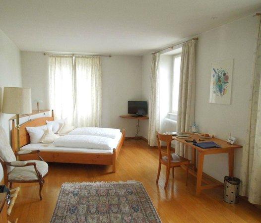 Hotel Restaurant Alte Post: Zimmer
