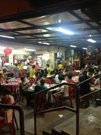Photo of Chinese Restaurant Two Chefs Eating Place at Blk 116, Commonwealth Crescent, Singapore, Singapore