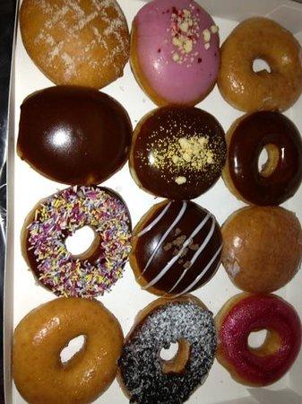 Krispy Kreme Edinburgh