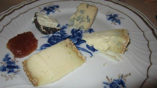 Al Sorriso : Cheese