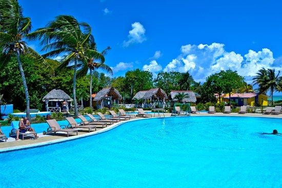 Hotel Gran Caribe Club Villa Cojimar