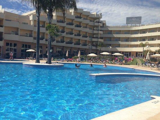 Vila Gale Nautico: Lovely pool