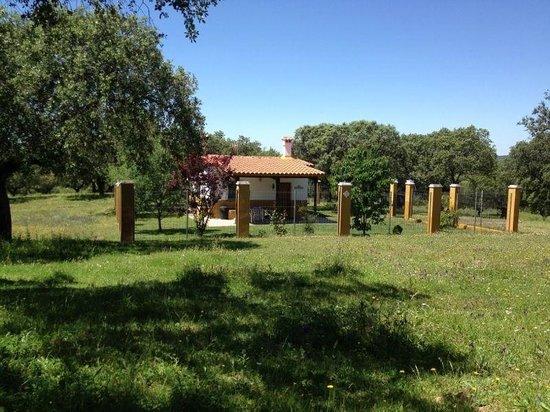 Casa Rural Majalon