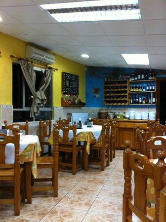 imagen Bar El Navarro en Ceuta