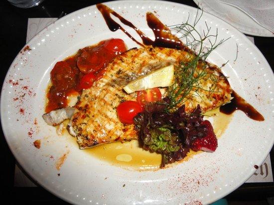 Tad Dutch : Swordfish, delicious
