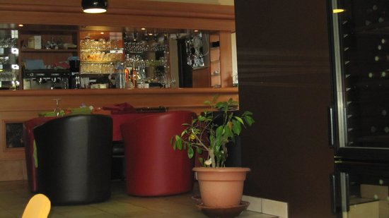 Le saigon : Le bar