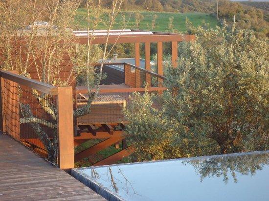 Eco Suites Resort: .