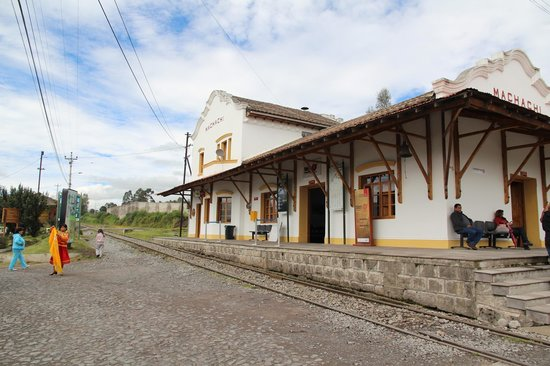 Photo of Hosteria La Estacion Quito
