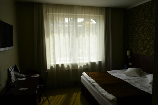 Days Hotel Riga VEF : Days