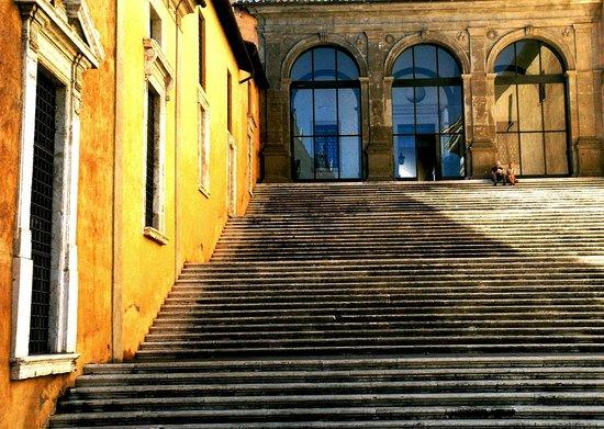 Villa della Fonte Guest House : Capitaline Museum, Roma