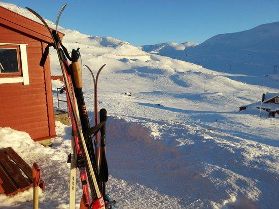 Kushi Adventures: Norway