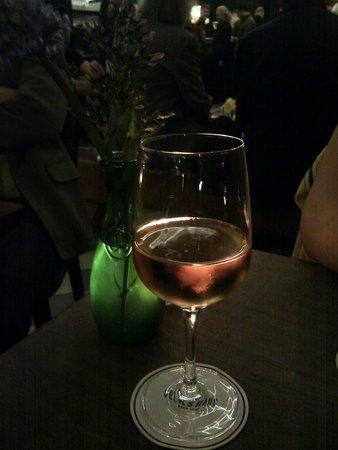 Restaurant Volkshaus: Federweisser