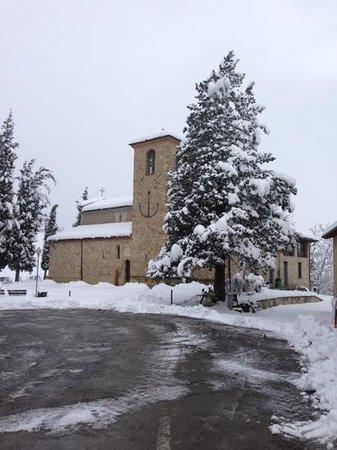 Pieve Romanica di San Giovanni in Contignaco