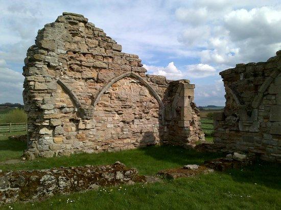 Mattersey Priory