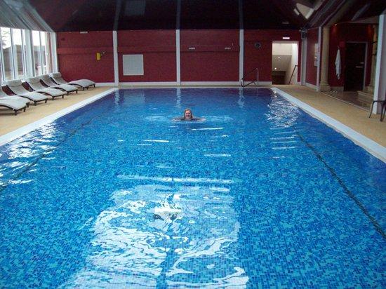 Parsonage Hotel & Spa: Pool