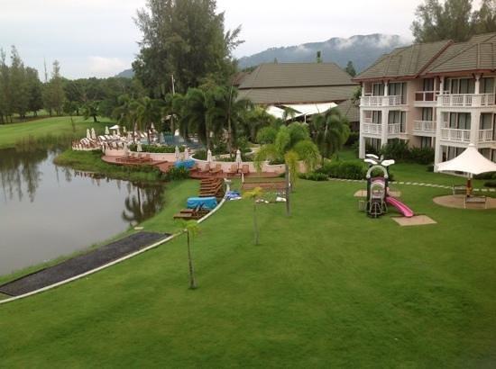 Laguna Holiday Club Phuket Resort: เพิ่มคำอธิบาย