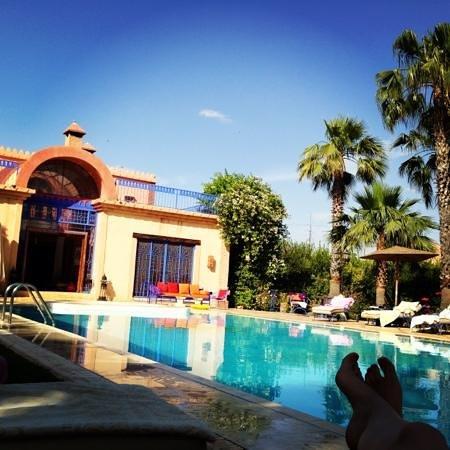 卡薩陶爾斯飯店照片