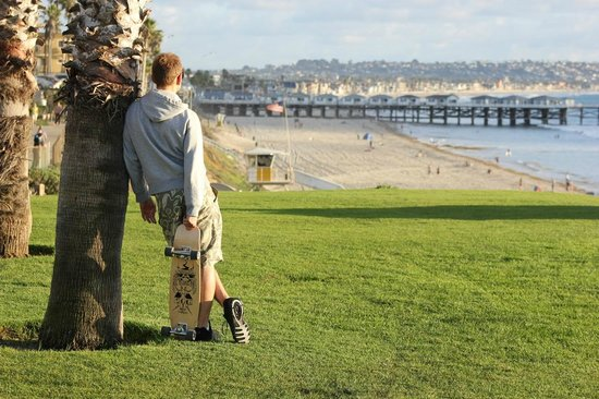Dana Point, CA: Where Surfing like we know it is born.
