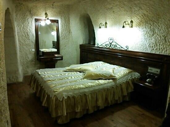 Yusuf Yigitoglu Konagi: Best Room