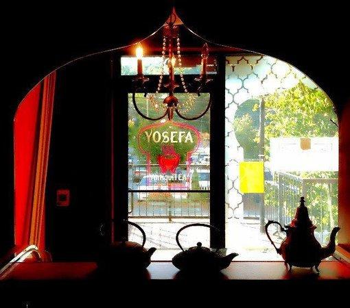 Yosefa AntiquiTEA : Yosefa