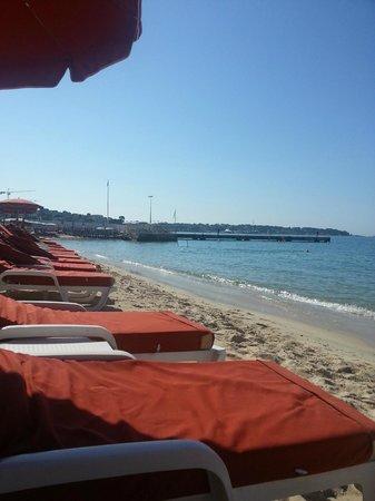Epi Beach