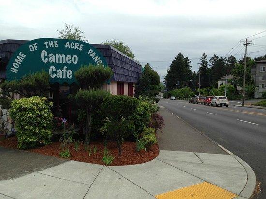 Cameo Cafe