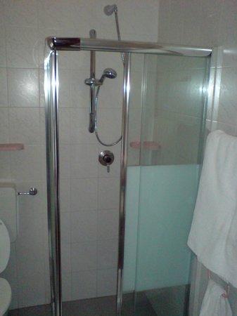 Bagno picture of hotel suisse milano marittima - Bagno zefiro milano marittima ...