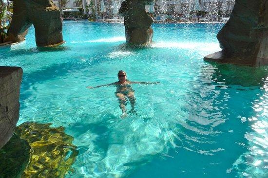 Baron Palms Resort Sharm El Sheikh: pool