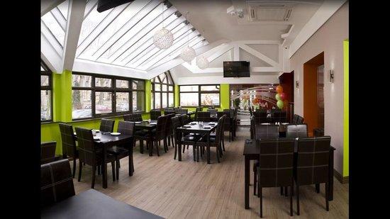 Nayaab Buffet Restaurant