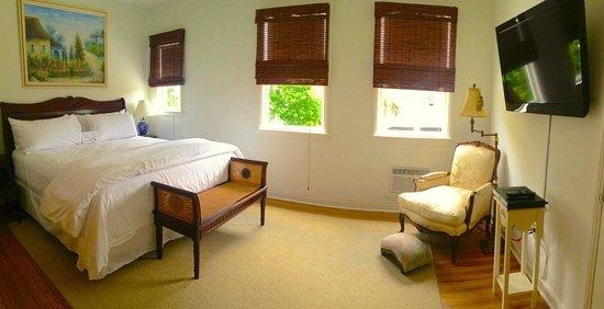 Palm Beach Historic Inn: The Grand Suite