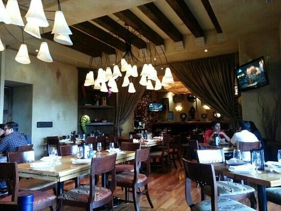 Rustic Kitchen: Decoración muy bonita