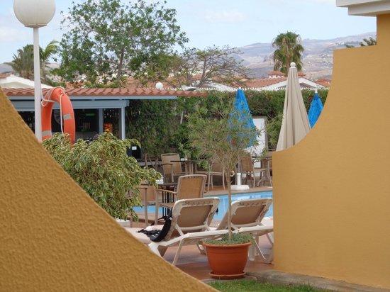 Club Torso Gay Resort: Torso