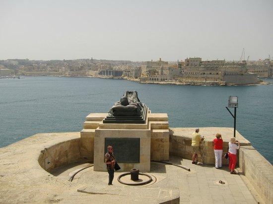 Argento Hotel: Valletta