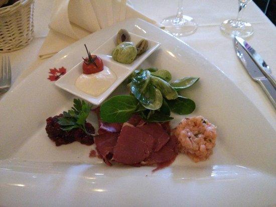 Steakhouse Ontario: startes